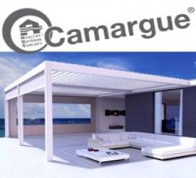 Sisteme umbrire terase - Camargue